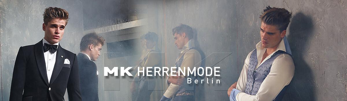 MK Herrenmode Berlin