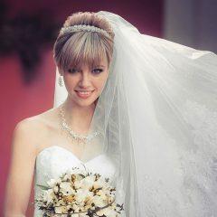 Brautschleier - Tipps für Ihre Hochzeit in Berlin, Potsdam und Brandenburg
