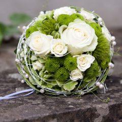 Ihr Brautstrauß in Berlin