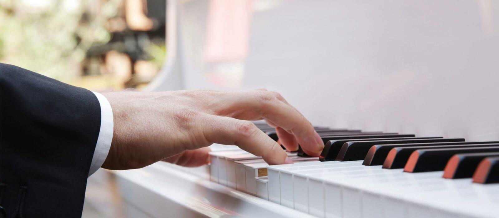 Hochzeitsspruch musik