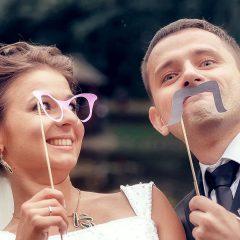 Streiche zur Hochzeit