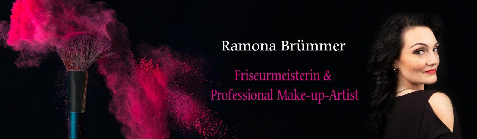 Ramona Brümmer Make-up