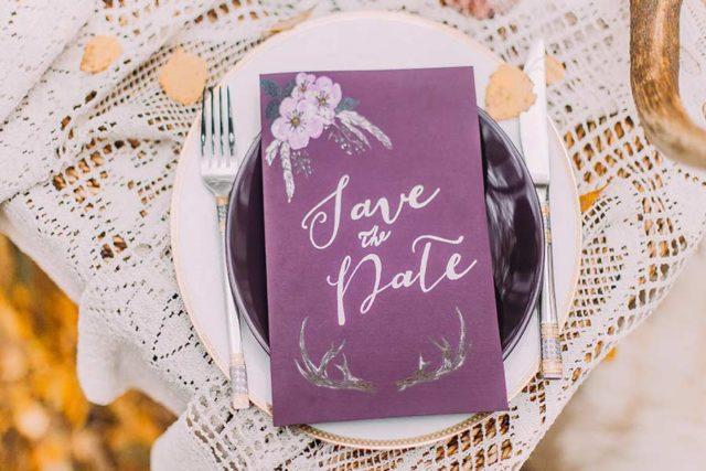 Save the Date Hochzeitskarten Berlin
