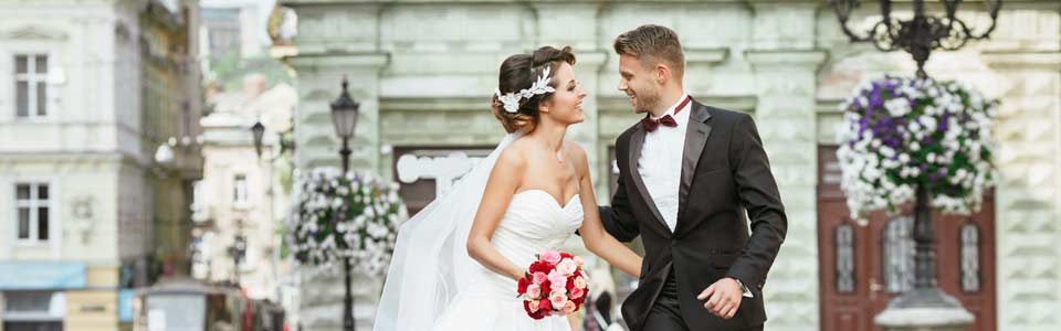 Sonstiges für Ihre Hochzeit in Berlin, Potsdam und Umgebung