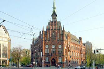 Standesamt Berlin Lichtenberg