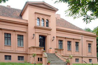 Standesamt Berlin Marzahn-Hellersdorf
