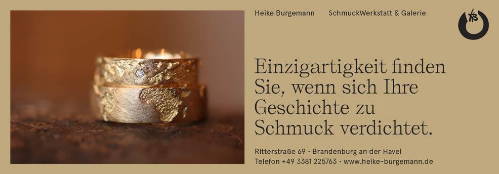 SchmuckWerkstatt Heike Burgemann